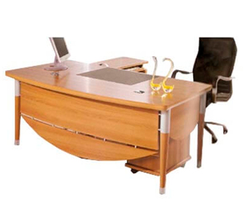 DCT23320 - Executive Table with Extension...