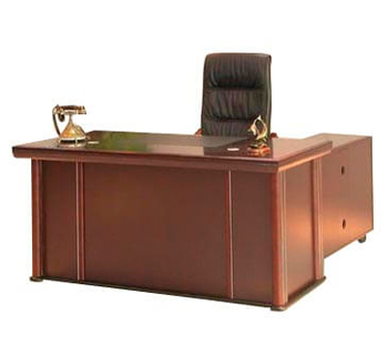 DCT31418 - Executive Table with Extension...