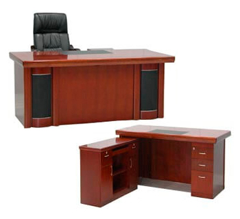 28620 - Executive Table with Extension...