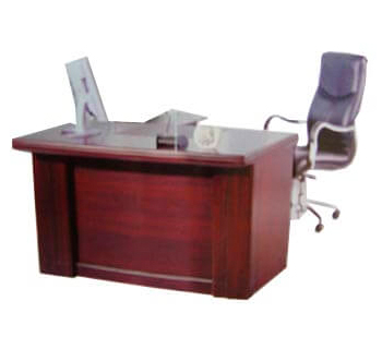CT22215 - Executive Table with Extension Table...